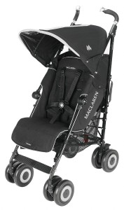 McLaren Techno XT Umbrella Stroller Reviews