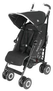 McLaren Techno XT Umbrella Stroller Reviews