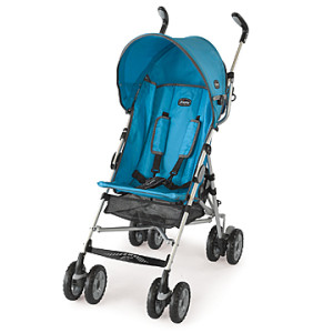 Topazio Umbrella Stroller review