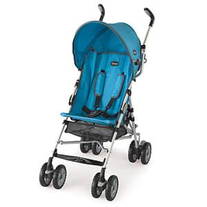 Topazio Umbrella Stroller review