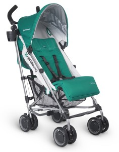 UPPA Baby G-Luxe Stroller Review