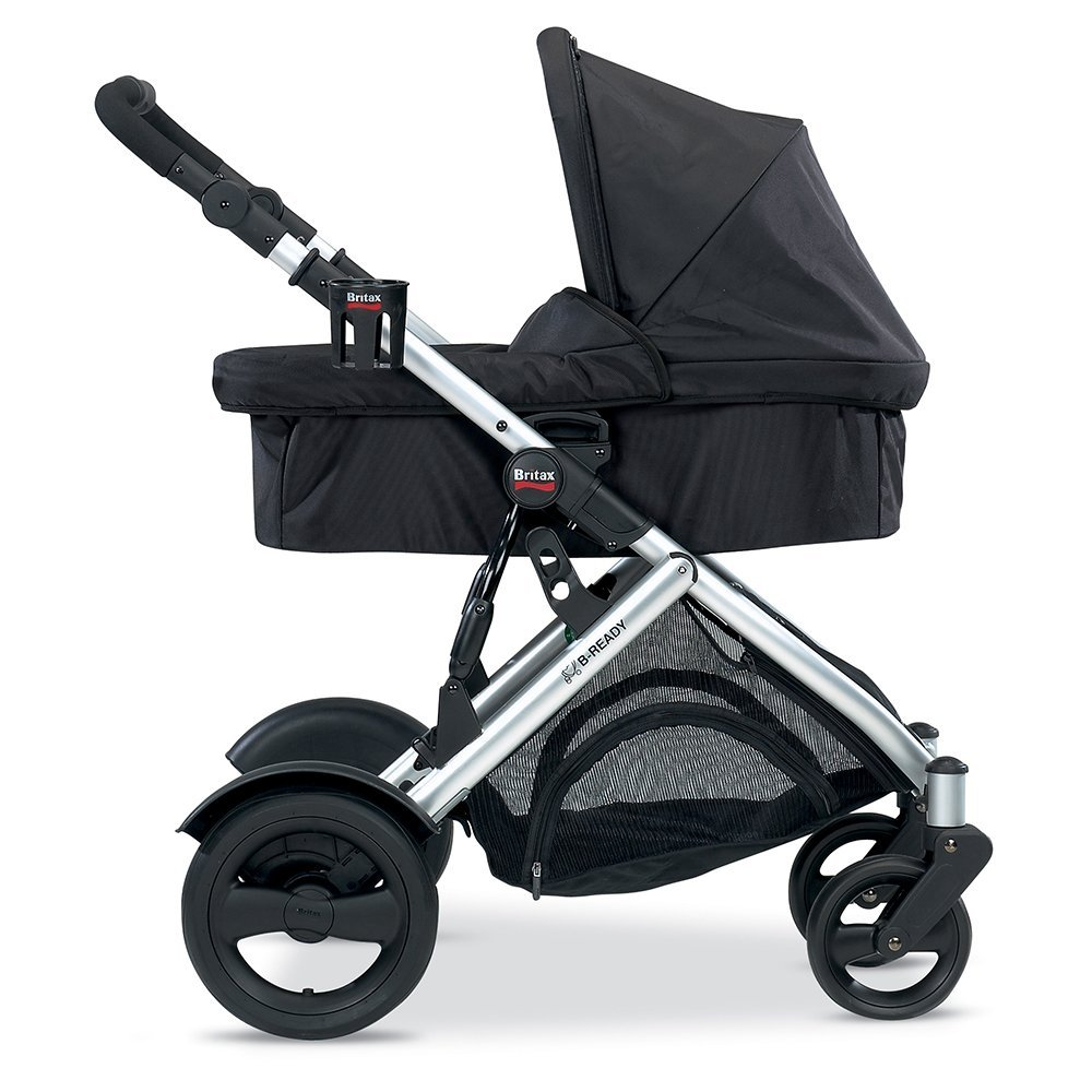 Britax USA B-Ready Stroller review