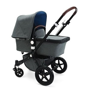 theDaddy.guide Bugaboo Cameleon 3 Stroller Review