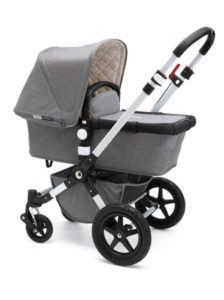 bugaboo-cameleon-3-classic-collection-grey-melange