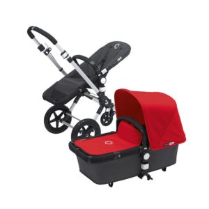 bugaboo-cameleon-3-with-dark-grey-base-and-multiple-color-options-red