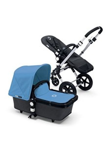 Bugaboo Cameleon in ice blue