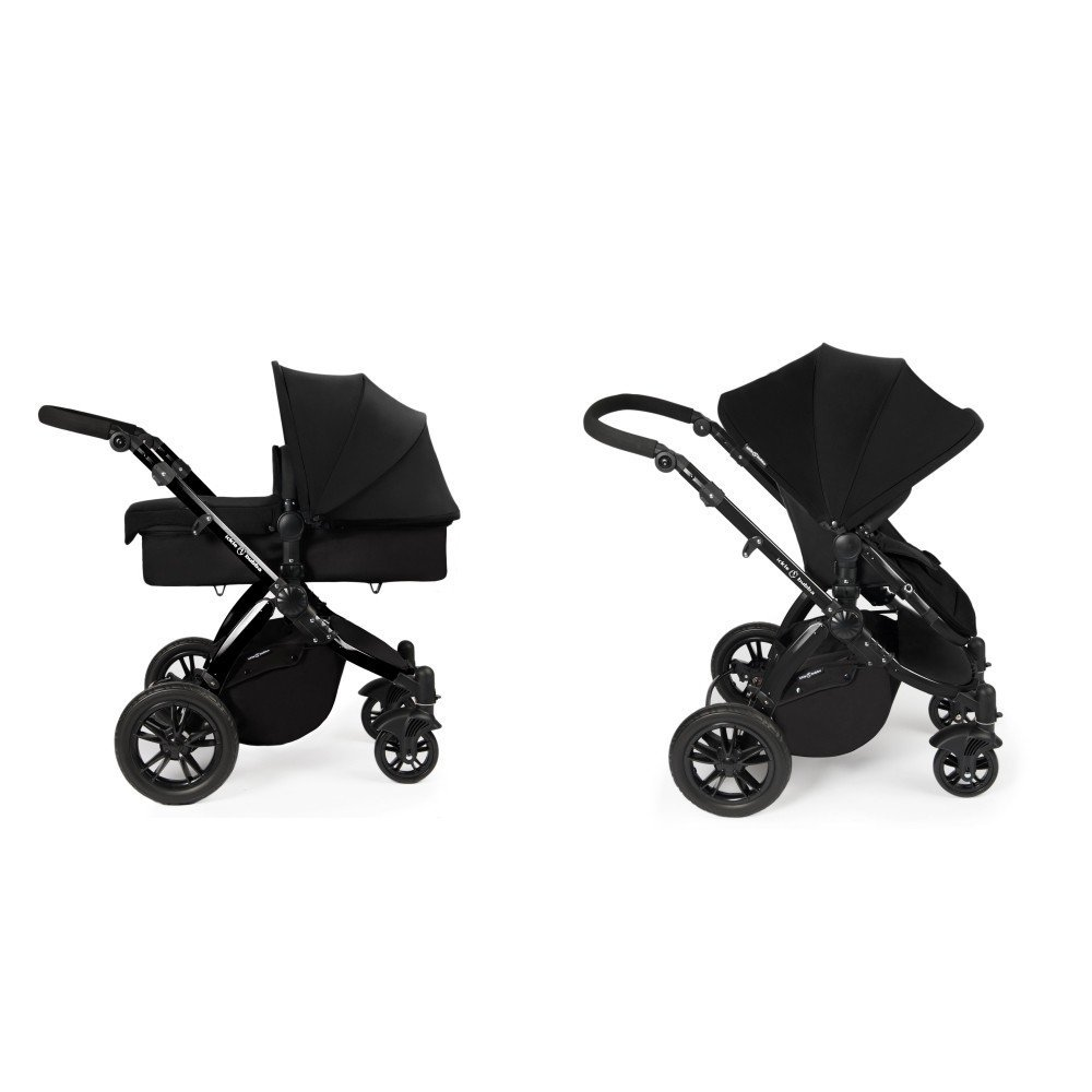 Ickle Bubba Stomp 2 In 1 Travel System Set