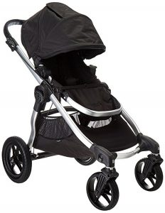 Baby Jogger City Select _1