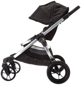 Baby Jogger City Select_4