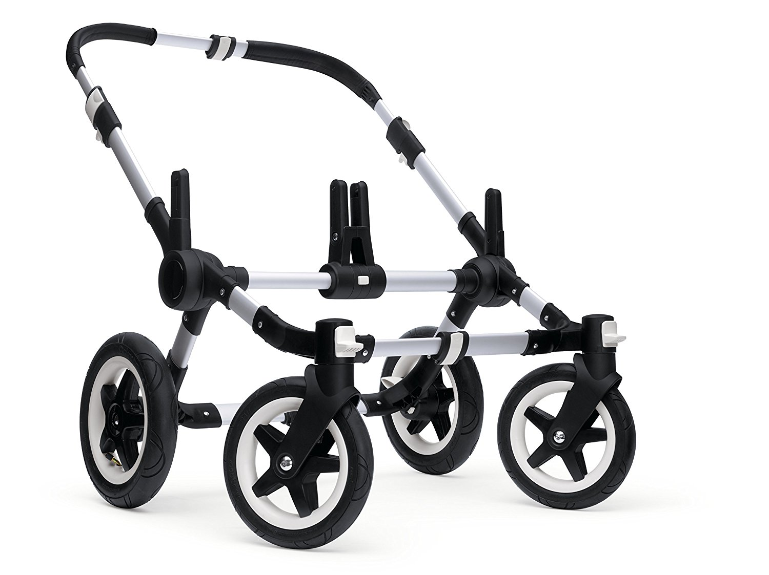 The Ultimate guide to the Bugaboo Donkey Stroller