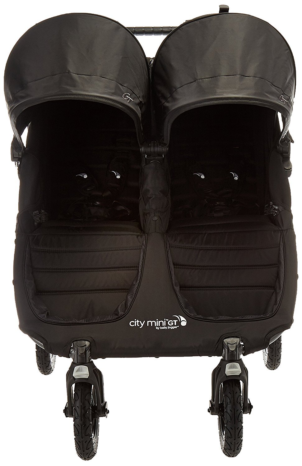 City Mini Gt Double By Baby Jogger