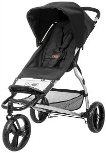 Mountain Buggy Mini Stroller _1
