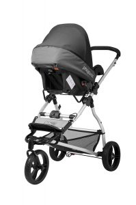 Mountain Buggy Mini Stroller _3