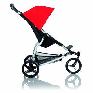 Mountain Buggy Mini Stroller _6