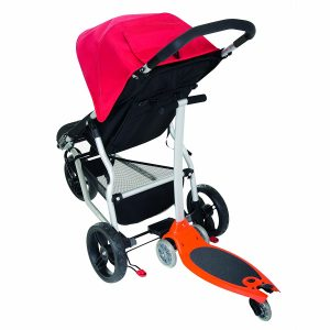 Mountain Buggy Mini Stroller _7
