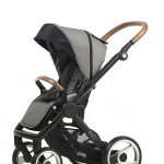 Mutsy EVO Stroller Review