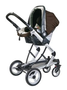 Peg Perego Skate Stroller System _4