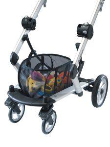 Peg Perego Skate Stroller System _5