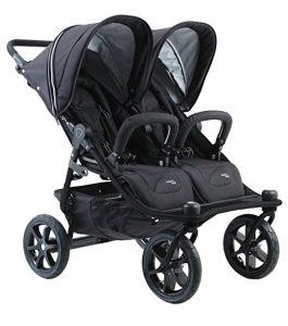 Valco Baby Tri Mode Twin_1
