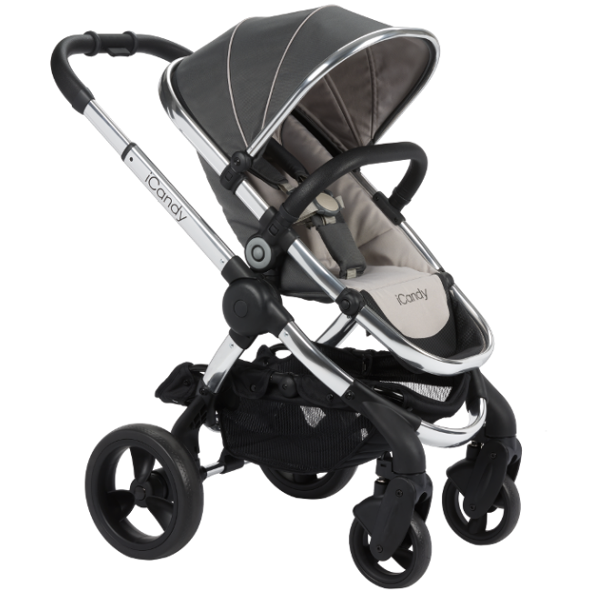 Icandy Peach Stroller Review