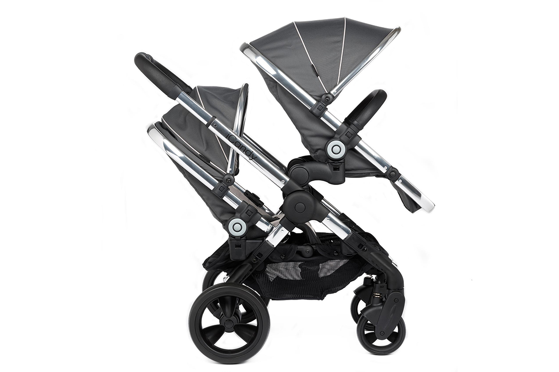 16ab2b52425a iCandy Peach Stroller Review