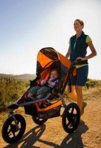 BOB-Revolution-SE-Jogging-Stroller
