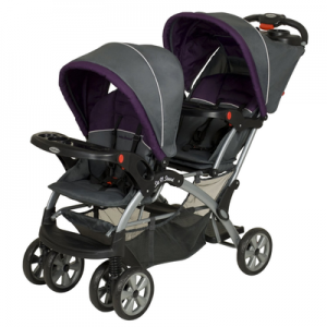 Baby Trend Sit N' Stand Double