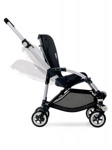 Bugaboo Bee 3 reclined